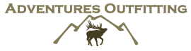 Adventures Outfitting Logo